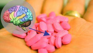¡Científicos confirman que el Benadryl aumenta el riesgo de demencia! 4 alternativas naturales para cambiar inmediatamente
