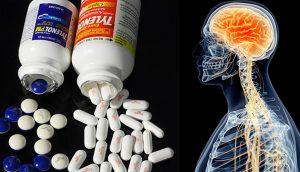 Estos 46 medicamentos están relacionados con la pérdida de memoria. Deje de usarlos inmediatamente