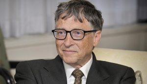 Bill Gates dona 50 millones de dólares para combatir el Alzheimer