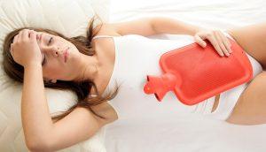 Los expertos comparan el dolor del período con el de un ataque al corazón