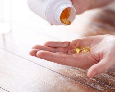 14 Efectos secundarios poco conocidos de los suplementos de aceite de pescado