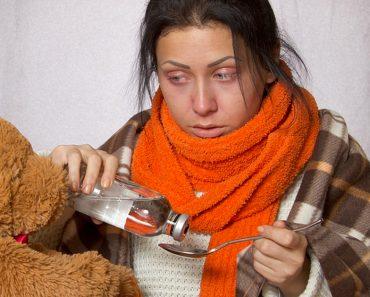 Formas naturales de protegerse de la gripe