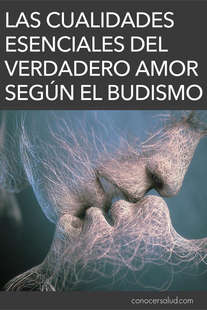 Las cualidades esenciales del verdadero amor según el budismo