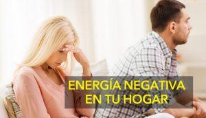 Cómo detectar la energía negativa en su hogar usando sólo agua