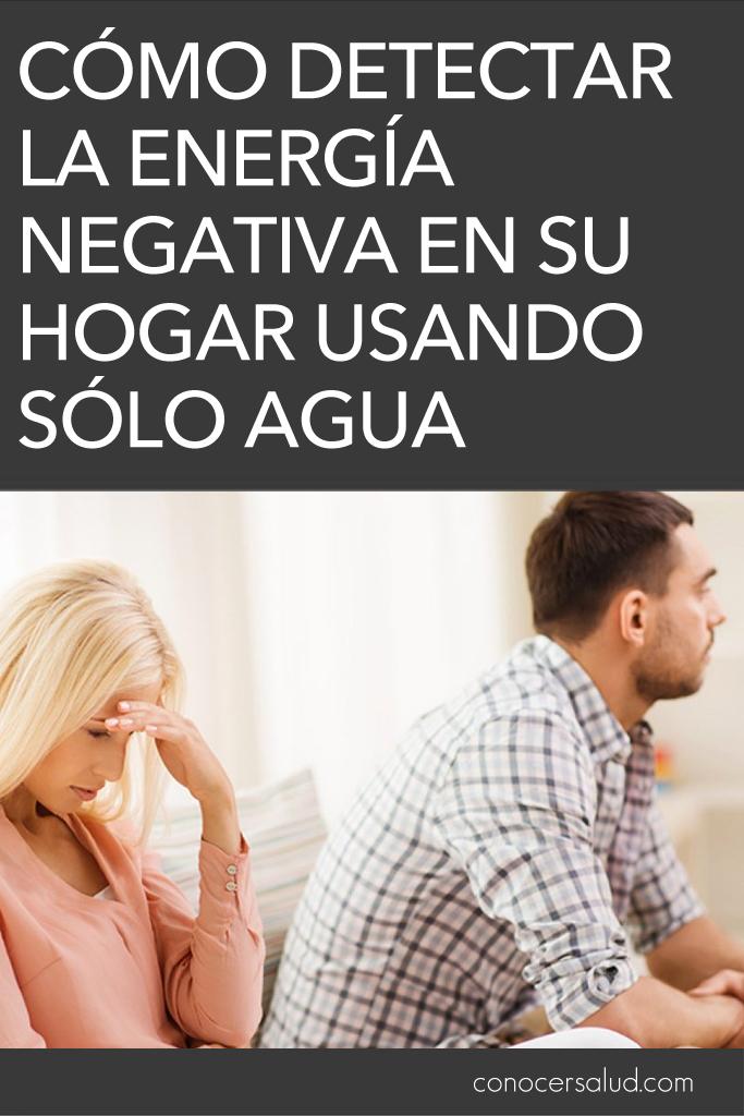 C mo detectar la energ a negativa en su hogar usando s lo - Energia negativa en casa ...