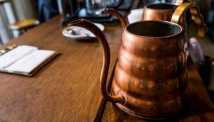 11 Razones por las que debes beber agua en recipientes de cobre