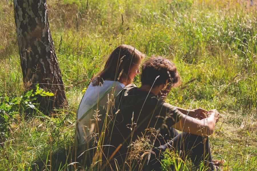 16 señales de que definitivamente has encontrado a tu alma gemela