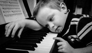 6 señales de que no fuiste un niño suficientemente querido