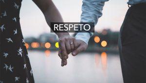 8 señales de que estás con alguien que te respeta