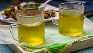 10 bebidas calmantes que pueden ayudarle a dormir bien o mejor