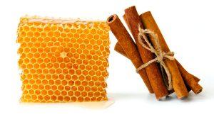 Miel y canela: Una mezcla mágica que funciona mejor que los medicamentos