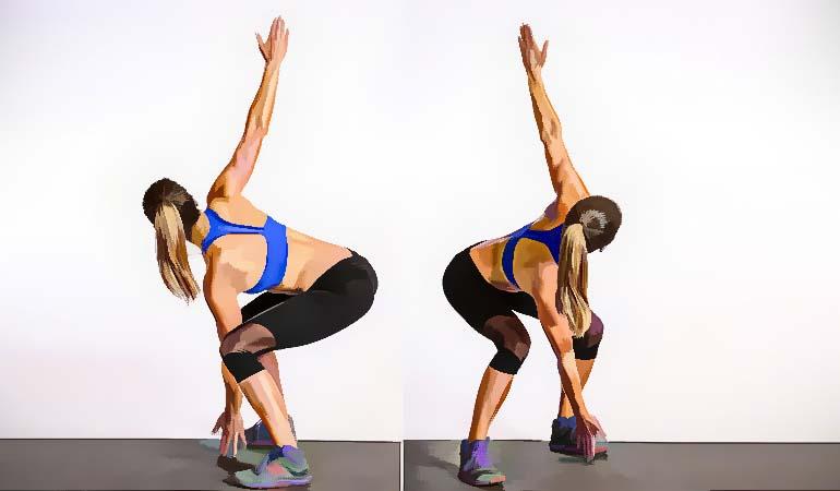 Tonifique su panza con estos 7 (fáciles) ejercicios de abdominales