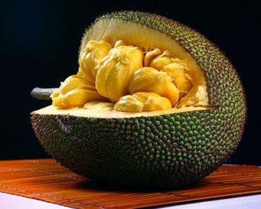 El Jackfruit (o jaca) se une al arsenal de poderosos alimentos para matar el cáncer