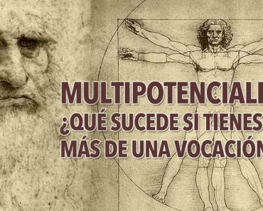 Multipotencialidad: ¿Por qué tener más de una verdadera vocación podría ser algo bueno?