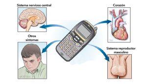 Tu teléfono podría estar afectando negativamente a tu salud sin que te des cuenta