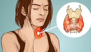 Cómo la ashwagandha puede resolver todos sus problemas de tiroides