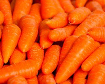 7 Verduras que debe comer cocinadas en lugar de crudas