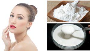 5 maneras fáciles de utilizar la harina de arroz para blanquear e iluminar su piel