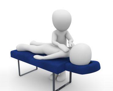 7 puntos de presión que pueden aliviar eficazmente el dolor de espalda