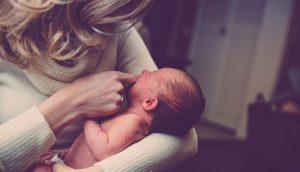 Las mamás necesitan 1 año completo de recuperación después del nacimiento