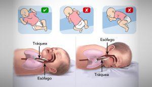 Síndrome de muerte súbita del lactante: Lo que se puede hacer para prevenirlo