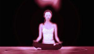 Yoga restaurativo: 5 posturas para equilibrar tus hormonas