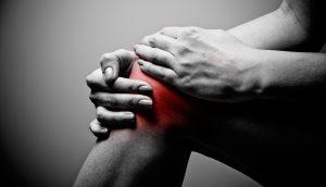 6 alimentos que pueden ayudar a aliviar el dolor de rodilla naturalmente