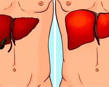 Consuma estos 13 alimentos para limpiar y proteger su hígado naturalmente
