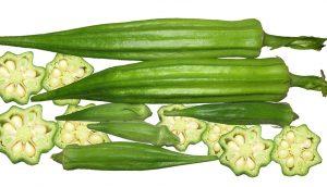 12 beneficios para la salud de la Okra o Quimbombó que le harán amar este vegetal