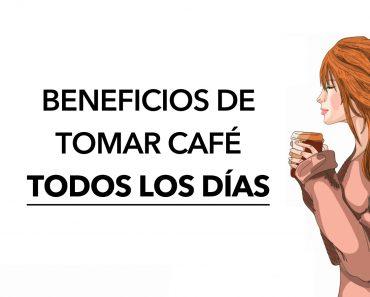 Científicos explican qué le sucede a su cuerpo cuando toma café todos los días
