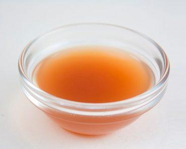 Por qué necesita tomar vinagre de sidra de manzana cada mañana, según la ciencia