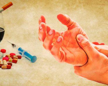 7 razones por las que se despierta con las manos entumecidas y 7 tratamientos para ellas