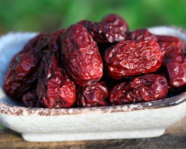 11 frutas ricas en hierro para aumentar sus niveles de hierro