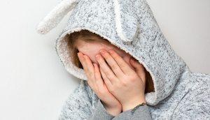 Terapeutas explican por qué se preocupan los niños, según su edad