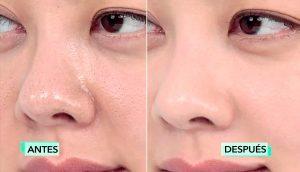 Formas eficaces para limpiar los poros obstruidos naturalmente
