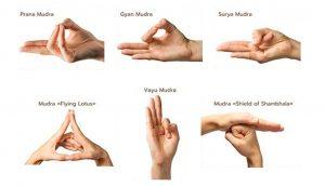 Terapia Mudra: 10 alineamientos de manos y su importancia en la curación natural