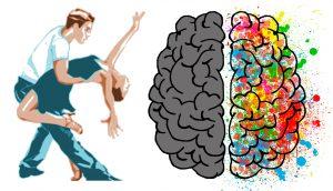 El efecto que el baile tiene en tu cerebro