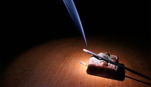 10 efectos secundarios graves de la quema de palos de incienso muy a menudo