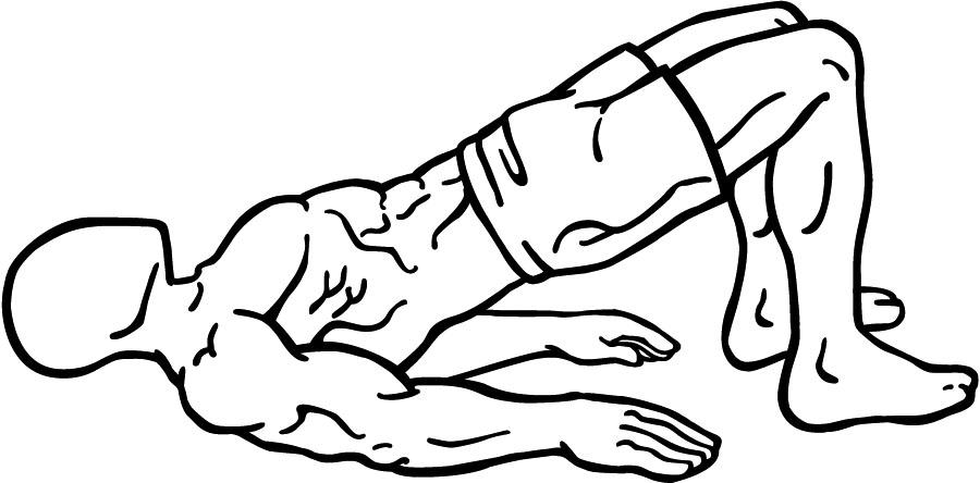 8 ejercicios que derriten la grasa en todo tu cuerpo