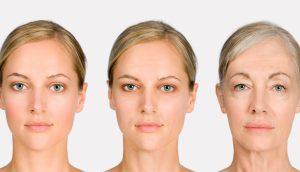 8 hábitos que le hacen envejecer más rápido de lo que debería