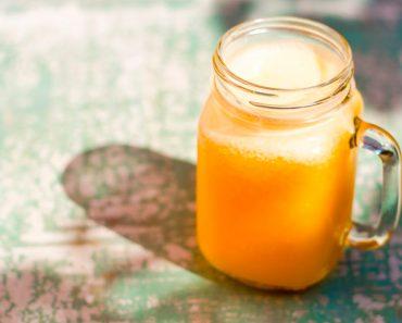 Cómo hacer limonada de cúrcuma para aliviar el estrés y la ansiedad