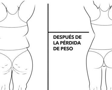 5 maneras de perder peso (y no recuperarlo)