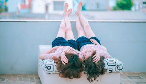 11 Signos de una verdadera amistad