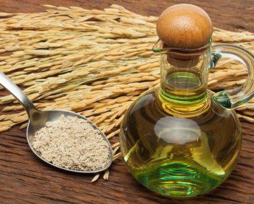 Los beneficios para la salud poco conocidos del aceite de salvado de arroz