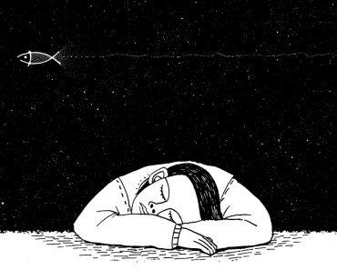Cómo entrenar el cerebro para que se duerma en 1 minuto o menos