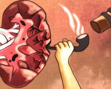 17 Hábitos que pueden dañar gravemente sus riñones