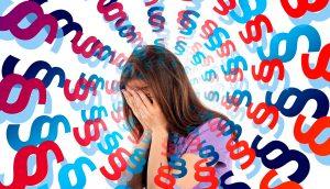 7 maneras de evitar pensar demasiado