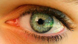 4 maneras fáciles de curar el síndrome del ojo seco de forma natural