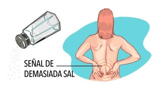 Científicos explican 5 cosas que le suceden a tu cuerpo cuando comes demasiada sal