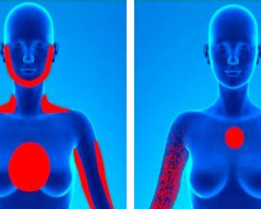 Cómo saber la diferencia entre un ataque al corazón y un ataque de pánico
